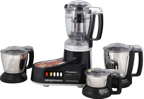 Mixer Panasonic panasonic mx ac400 550 w juicer mixer grinder price in india buy panasonic mx ac400 550 w