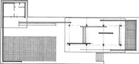 barcelona pavilion floor plan architecture 601 gt gargus gt flashcards gt final building id