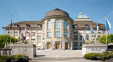 university of art design zurich opinions on university of zurich