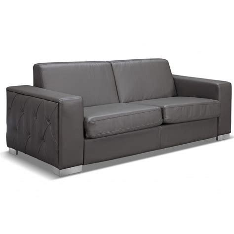 Gray Sofa Sleeper Allison Modern Gray Sleeper Sofa Collectic Home