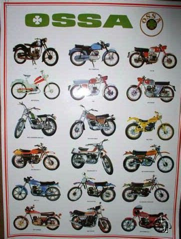 Poster Retro Otomotif ossa poster they are were made in spain cars models spain and galleries