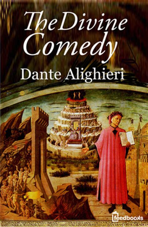 Divine Comedy Research Papers On The Poem By Dante Alighieri