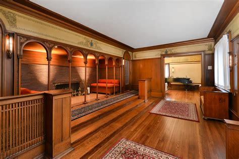 winslow house frank lloyd wright s william winslow house for sale for first time in over 50 years