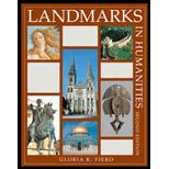 landmarks in humanities landmarks in humanities text only 2nd edition