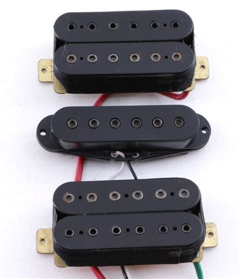Sepul Gitar Ibanez Inf3 Infs3 Inf4 ibanez inf4 infs3 inf3 hsh guitar set pu 8403