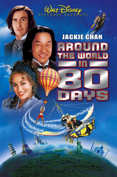 film one day in the world around the world in 80 days disney movies