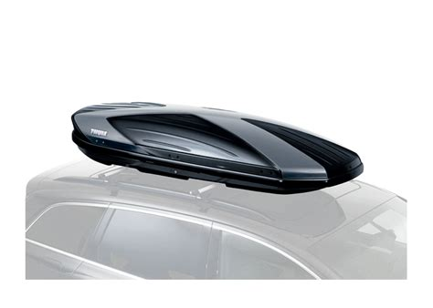 Thule Roof Rack Key by Thule Excellence Roof Box 611906 Free Key Alike