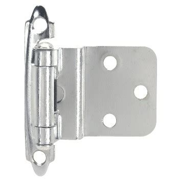 3 8 inch inset cabinet hinges buy the hardware house 642512 inset cabinet hinge chrome