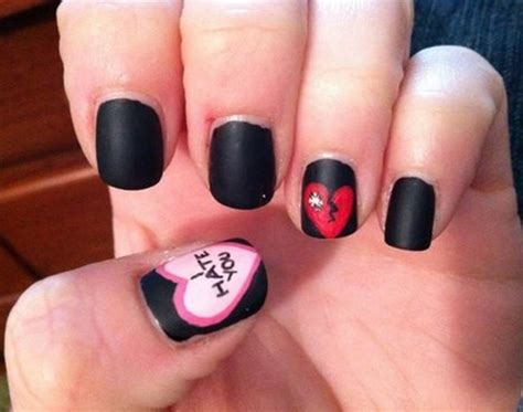 anti nails 20 festive anti nails arts for those who aren t