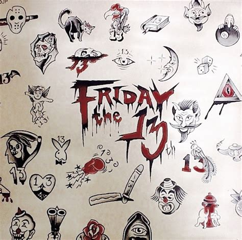 tattoo nyc friday the 13th get inked friday the 13th see the shops offering deals