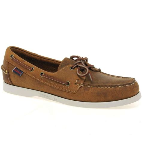 sebago boat sebago docksides men s boat shoes leather charles clinkard