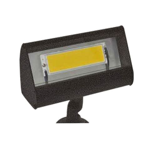 Landscape Led Flood Lights Filament Design Centennial 1 Light Outdoor Led Chrome Led Flood Light Lfl01ldp8120vch The Home