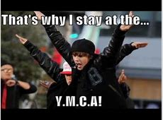 "Justin Bieber vs Village People mashup - ""YMCA, Baby ... Justin Bieber Baby Song"