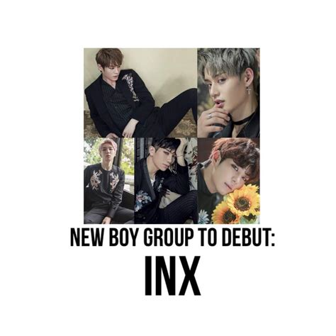 k pop debuts to look forward to in 2015 poll news kpopstarz new boy group to debut inx k pop amino