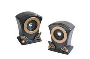 Design Speakers by Unique Ceramic Audio Speakers Design Ideas By Ceramic Art