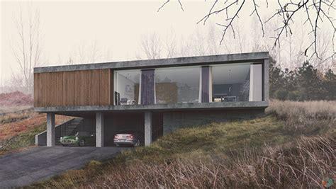 fog house fog house on behance