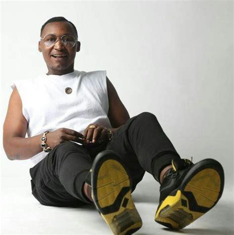 Willy Paul Alikiba Nishikilie