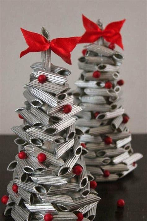 Basteln Mit Nudeln by 50 Ideen F 252 R Basteln Mit Nudeln Zu Weihnachten