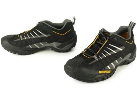 Caterpillar Safety Boots Size 39 43 caterpillar shoes versa size 43 review and buy in riyadh jeddah khobar and rest of saudi