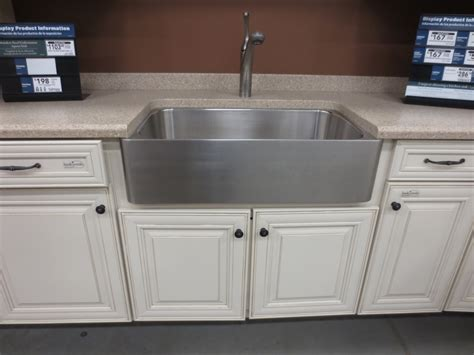 kohler stainless steel farmhouse sink kohler stainless sinks sink design ideas