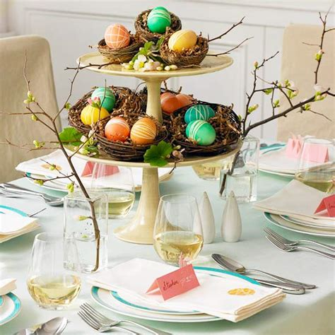 spring table settings ideas modern furniture spring 2013 centerpieces and table