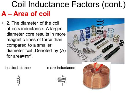 coil inductance calculator 66 pacific factors affecting inductance inductors electronics 28 images inductance characteristic what