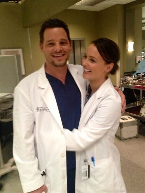 Greys Anatomy Confirms Hes by 131 Best Camilla Luddington Images On Grey S