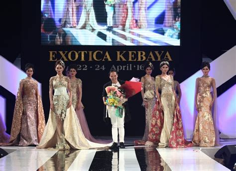 Weddingku Di Surabaya by Desainer Jakarta Di Exotica Kebaya Surabaya Weddingku