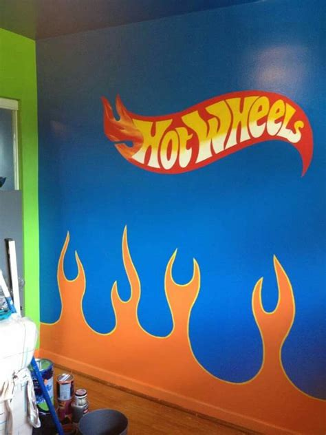 hot wheels bedroom best 25 hot wheels bedroom ideas on pinterest