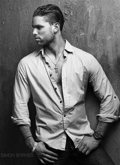 UNB Model Profile: Phil Bruce | Underwear News Briefs