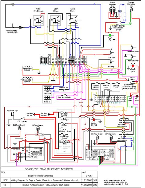 typical wiring diagram for a boat basic boat wiring