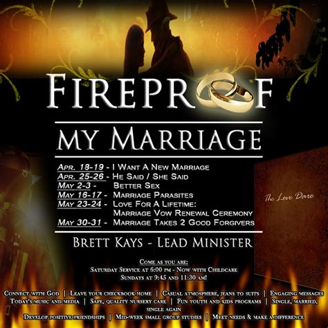 fireproof quotes marriage quotes fireproof quotesgram