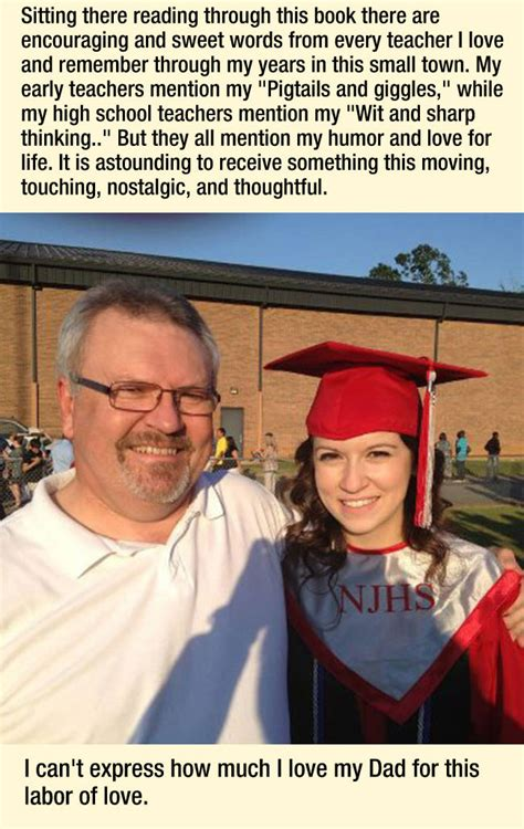 father to daughter on graduation songs amazing father s gift for graduation to his daughter lds