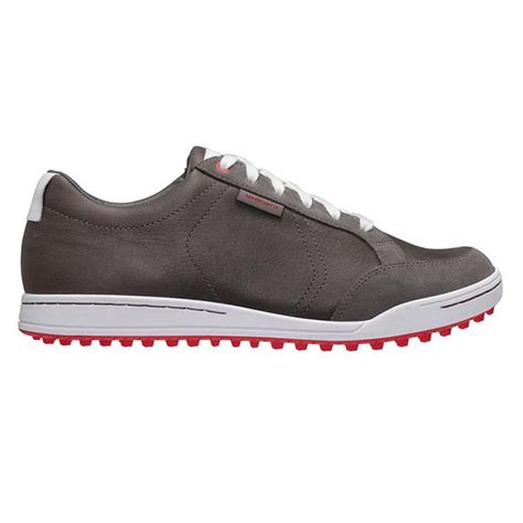 golf shoes ashworth cardiff golf shoes mens iron white toro at