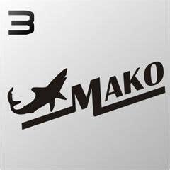 mako boats decals mako boat decals garzonstudio