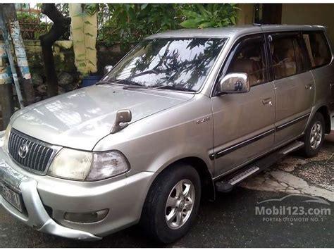Toyota Kijang Kapsul 1997 Mulus harga mobil toyota kijang kapsul