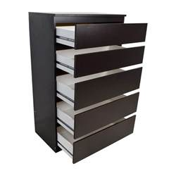 43 ikea ikea kullen 5 drawer dresser storage