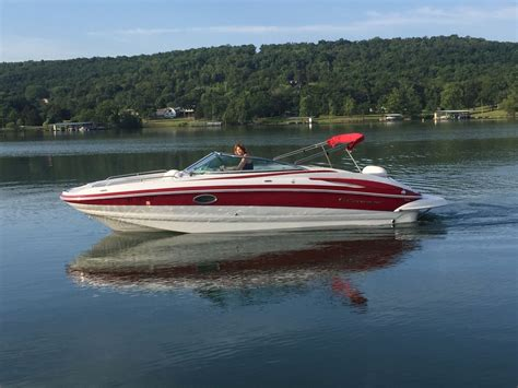 boats usa crownline boat for sale from usa