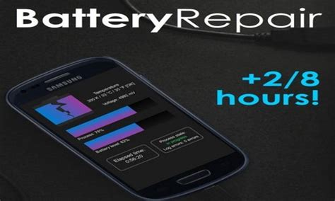 battery fix apk battery repair doctor boost v2 0 apk