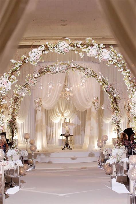 Sussex Wedding Creations » 2018 Top Wedding Decor Styles