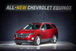 The all new 2018 chevrolet equinox is the family car of your dreams