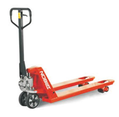 Ready Stock Electric Stacker Noblift noblift