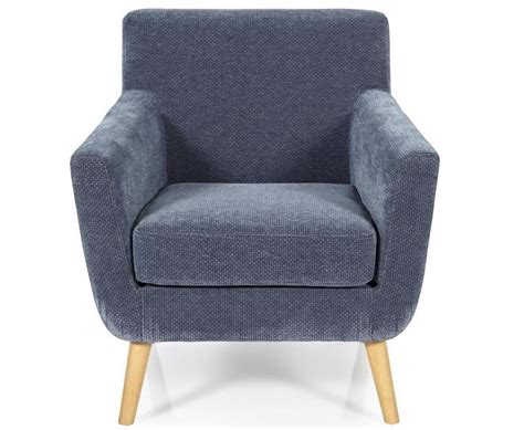 accent chairs with seat depth blue fabric accent chair just armchairs