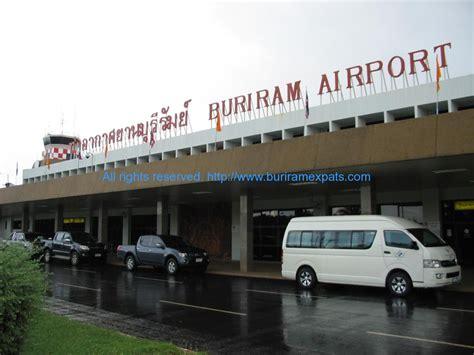 ram airport service airport transfer buriram expats