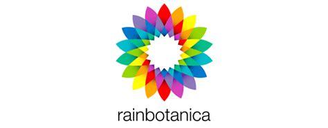 creative flower logo design examples   inspiration