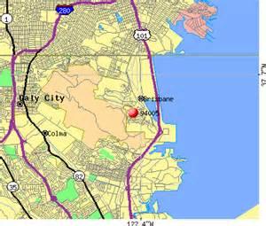 94005 zip code brisbane california profile homes