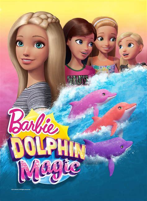 film series barbie barbie dolphin magic barbie movies film series