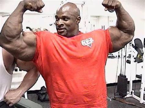 Pro Atium Ronnie Columen 1 Lbs bodybuilder pictures
