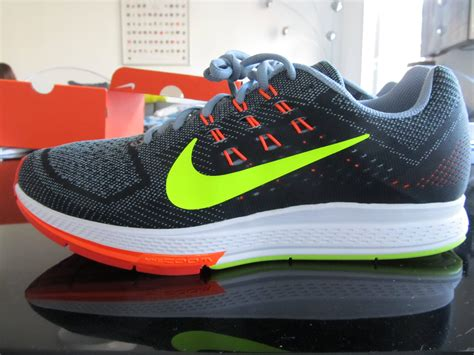 Sepatu Nike Zoom Structure 18 nike air zoom structure 18 review running shoes guru