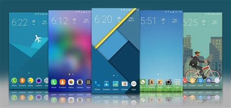galaxy themes creator use this themediy app to create your own samsung galaxy theme